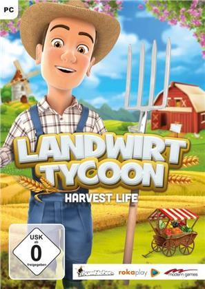 Landwirt Tycoon - Harvest Life