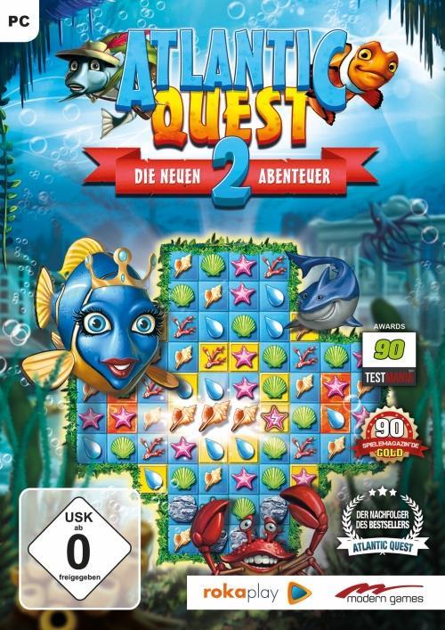 Atlantic Quest 2