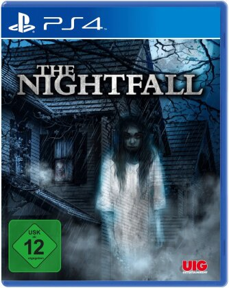 Nightfall (German Edition)