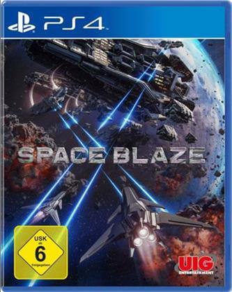 Space Blaze