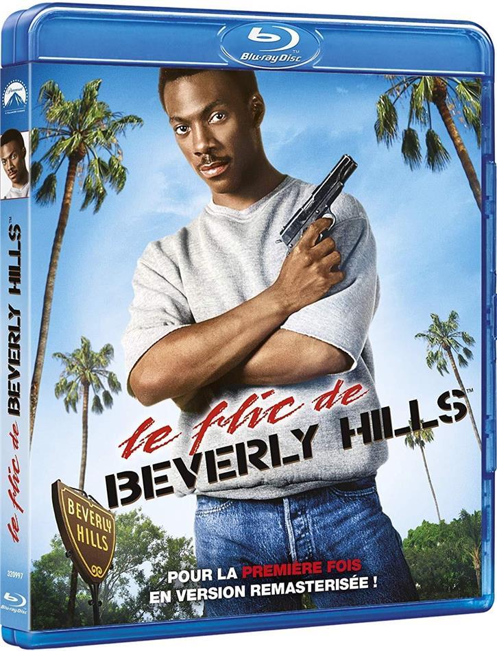 Le flic de Beverly Hills (1984) (Versione Rimasterizzata)