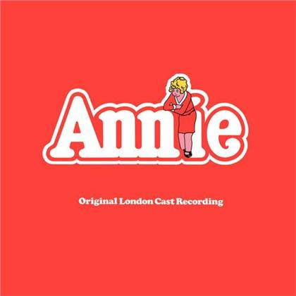 Annie - Original London Cast Recording