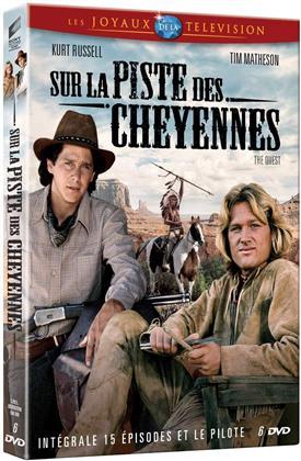 Sur la piste des Cheyennes - Intégrale + Le Pilote (6 DVDs)