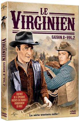 Le Virginien - Saison 8 - Vol. 2 (4 DVDs)