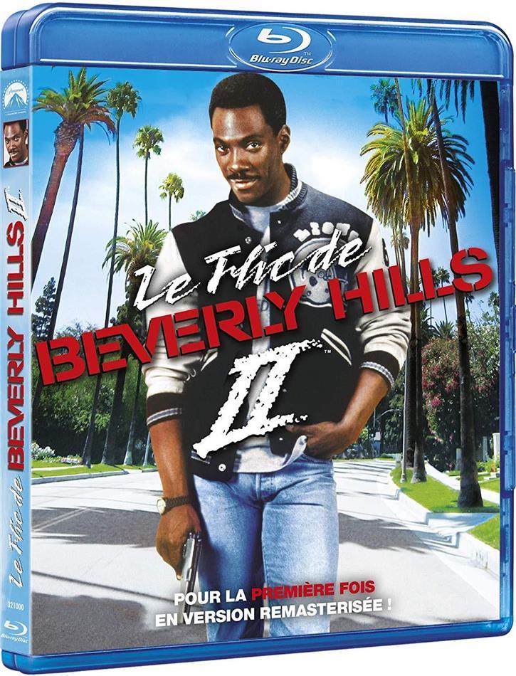 Le flic de Beverly Hills 2 (1987) (Remastered)