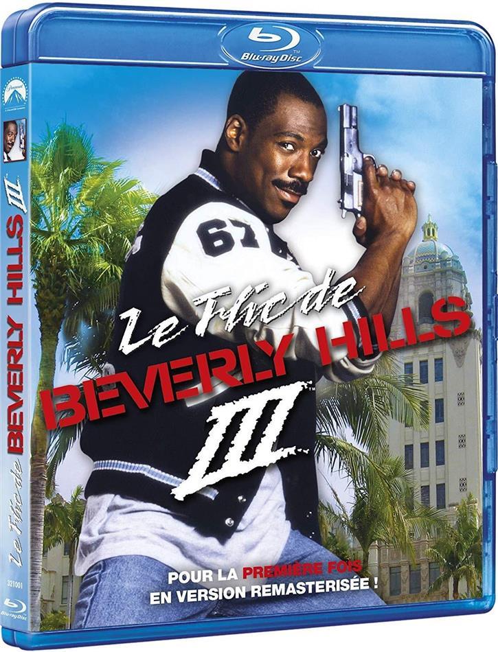 Le flic de Beverly Hills 3 (1994) (Versione Rimasterizzata)