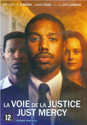 La voie de la justice / Just Mercy (2019)