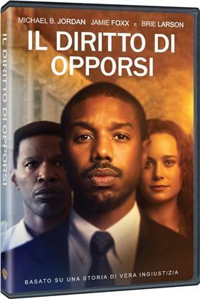 Il diritto di opporsi (2019)