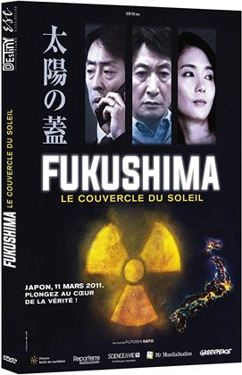 Fukushima - Le couvercle du soleil (2016)