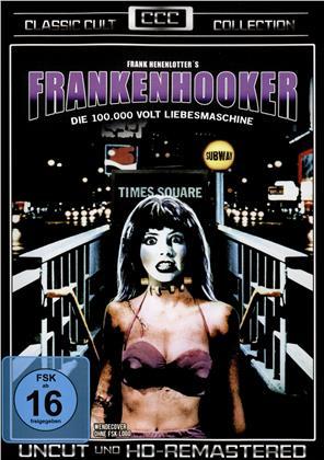 Frankenhooker (1990) (HD-Remastered, Uncut)