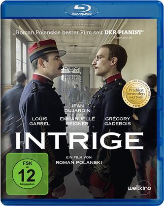 Intrige (2019)