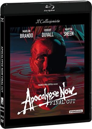 Apocalypse Now - Final Cut (1979) (Il Collezionista, Blu-ray + DVD)
