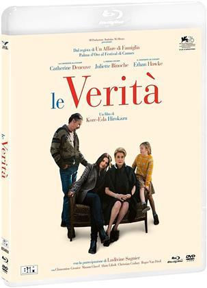 Le verità (2019) (Blu-ray + DVD)