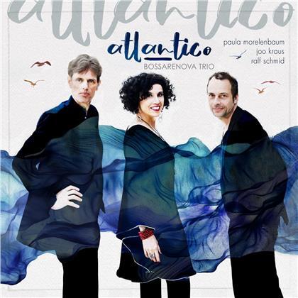 Bossarenova Trio - Atlantico