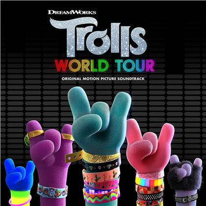 Various - TROLLS: World Tour - OST