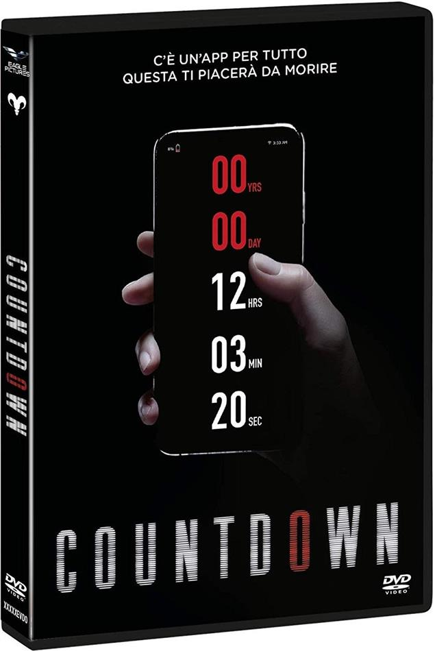 Countdown (2019) (Hell House)