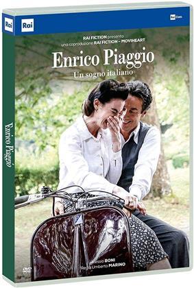 Enrico Piaggio - Un sogno italiano (2019)