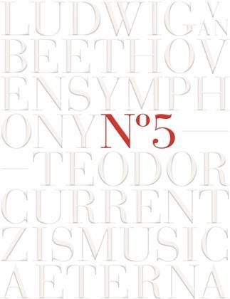 Ludwig van Beethoven (1770-1827), Theodor Currentzis & MusicAeterna - Symphony No. 5