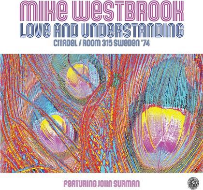 Mike Westbrook - Love And Understanding (2 LPs)