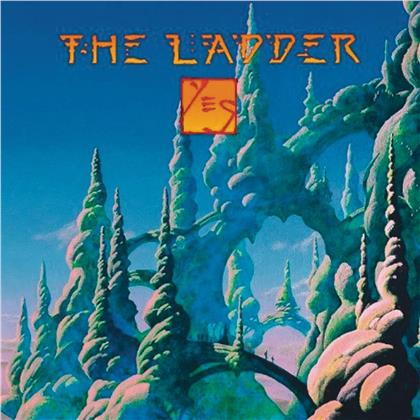 Yes - Ladder (2020 Reissue, Digipack, Earmusic)