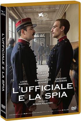 L'ufficiale e la spia (2019)