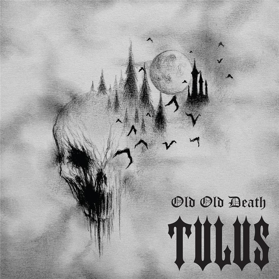 Tulus - Old Old Death (Digipack)
