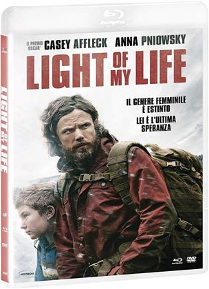 Light of My Life (2019) (Blu-ray + DVD)