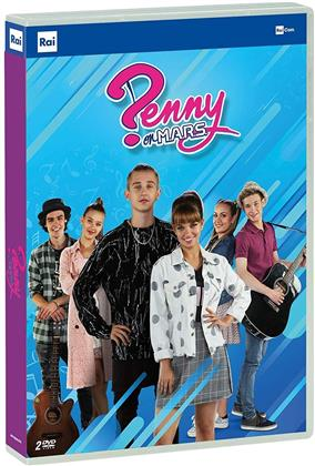 Penny on M.A.R.S. - Stagione 2 (2 DVDs)