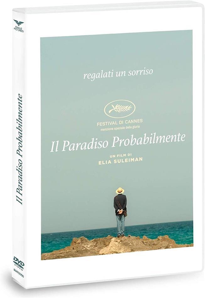 Il paradiso probabilmente (2019)