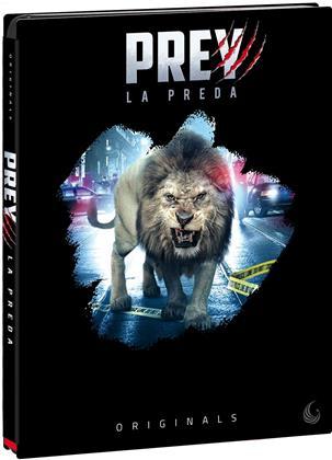 Prey - La preda (2016) (Originals, Blu-ray + DVD)
