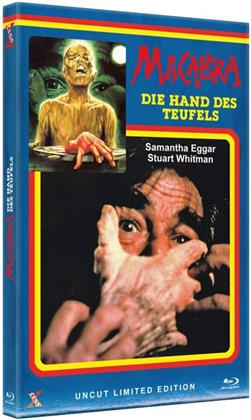 Macabra - Die Hand des Teufels (1980) (Grosse Hartbox, Limited Edition)