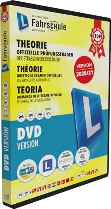 CH-Fahrschule DVD 2020/21