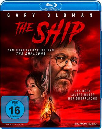 The Ship - Das Böse lauert unter der Oberfläche (2019)
