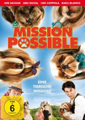 Mission Possible - Eine tierische Mission! (2018)