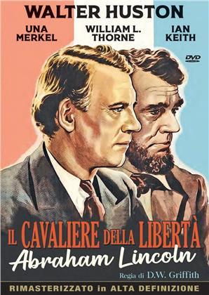 Il cavaliere della libertà (1930) (HD-Remastered, s/w)