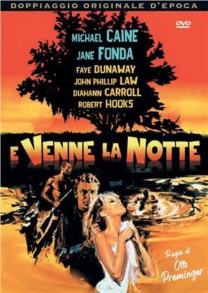 E venne la notte (1967) (Doppiaggio Originale D'epoca)