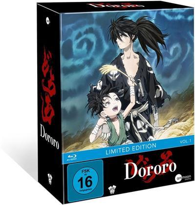 Dororo - Vol. 1 (+ Sammelschuber, Limited Edition)