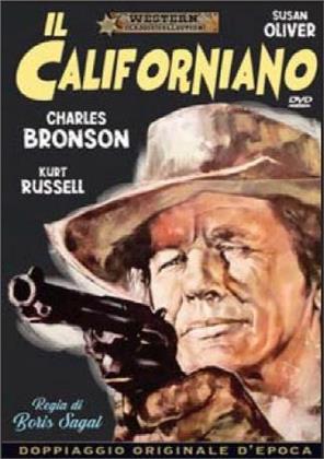 Il Californiano (1964) (Western Classic Collection, Doppiaggio Originale D'epoca)