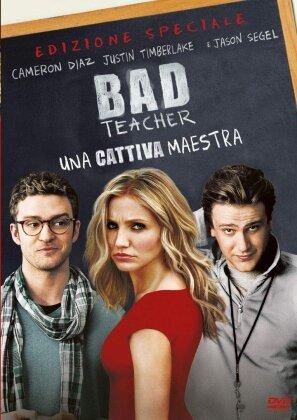 Bad Teacher - Una cattiva maestra (2011) (Neuauflage)