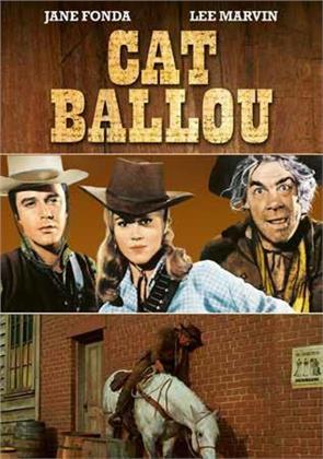 Cat Ballou (1965) (Neuauflage)