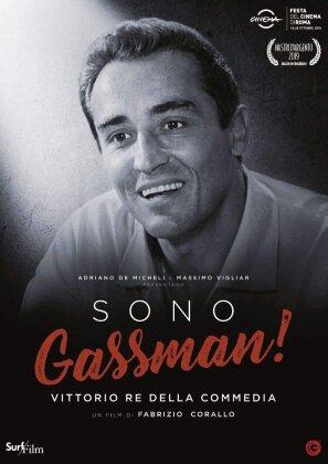 Sono Gassman Vittorio! Re della commedia (2018)
