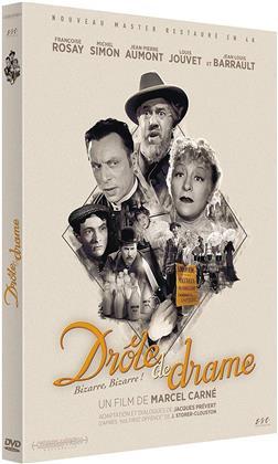 Drôle de drame (1937) (Nouveau Master, 4K Restoration, n/b)