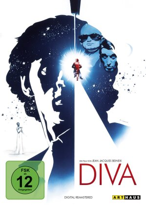 Diva (1981) (Digital Remastered)