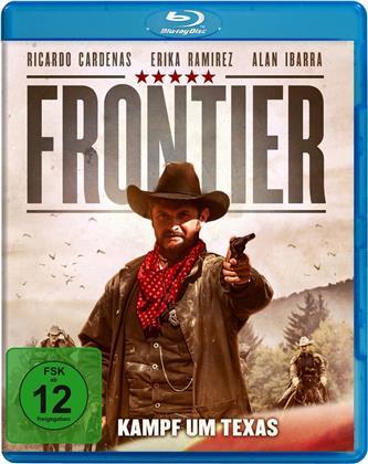 Frontier - Kampf um Texas (2018)