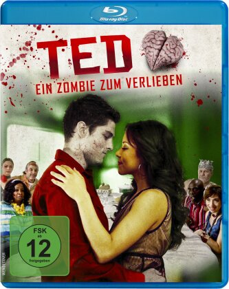 Ted - Ein Zombie zum Verlieben (2017)