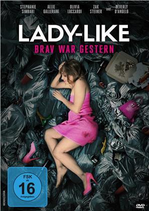 Lady-Like (2017)