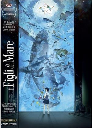 I figli del mare (2019) (First Press Limited Edition, Special Edition, 2 DVDs)