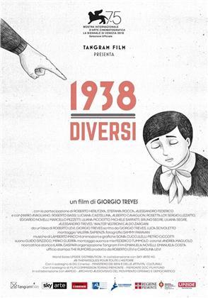 1938 - Diversi (2018)