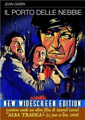Il porto delle nebbie (1938) (New Widescreen Edition, n/b)