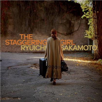 Ryuichi Sakamoto - The Staggering Girl - OST (LP)